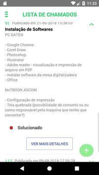 Help Desk IF Santa Maria da Boa Vista screenshot 2