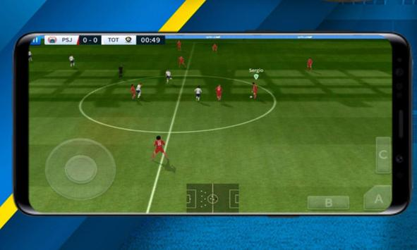 New DLS Helper Win Dream League Soccer 2019 1 6 (Android