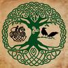Runas icono