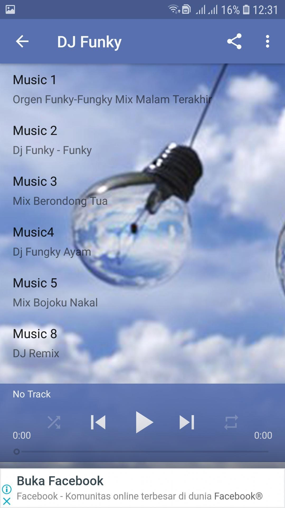 DJ Remix Funky Music House for Android - APK Download