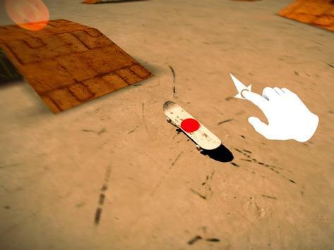 True Skater - Skateboard Game! screenshot 2