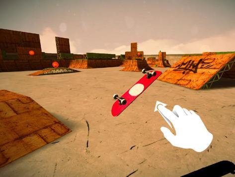 True Skater - Skateboard Game! screenshot 3
