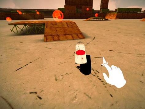 True Skater - Skateboard Game! screenshot 4
