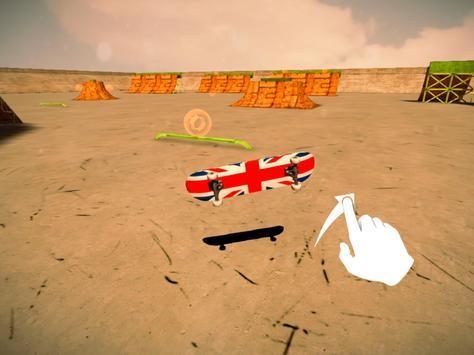 True Skater - Skateboard Game! screenshot 5