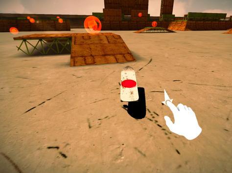 True Skater - Skateboard Game! screenshot 9