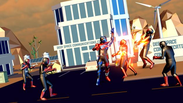 Rider build 3D : Climax Henshin Heroes Fighters screenshot 1