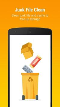 SuperB Cleaner - OEM (Boost & Clean) screenshot 1