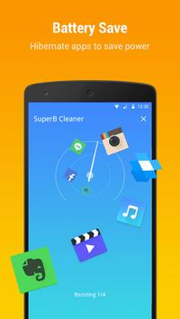 SuperB Cleaner - OEM (Boost & Clean) screenshot 2
