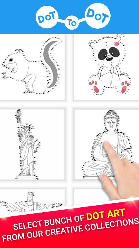Monkey Connect the Dots Coloring Page | crayola.com | 854x480
