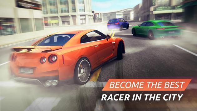 Grand Street Racing Tour [ GSRT ] poster