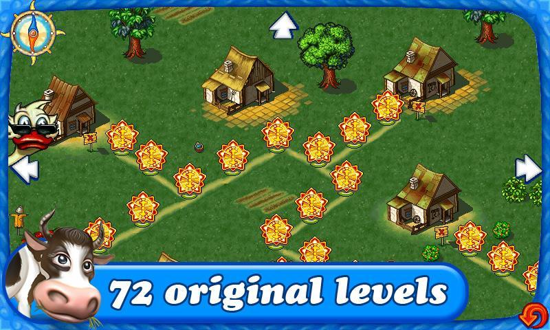 Farm Frenzy: Time management game for Android - APK Download