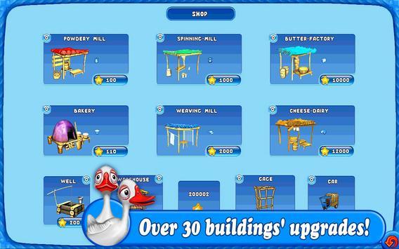 Farm Frenzy: Time management game screenshot 17