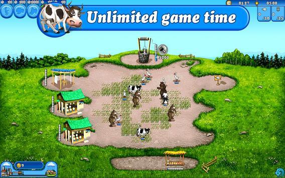 Farm Frenzy: Time management game screenshot 18