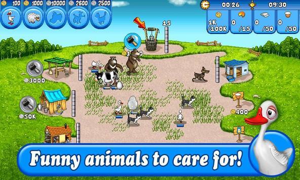 Farm Frenzy: Time management game screenshot 2