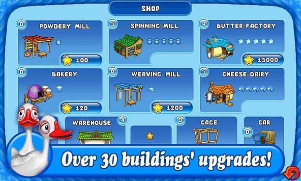 Farm Frenzy: Time management game screenshot 4