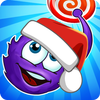 Catch the Candy: Winter Story! Catching games 圖標