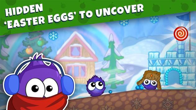 Catch the Candy: Winter Story screenshot 13