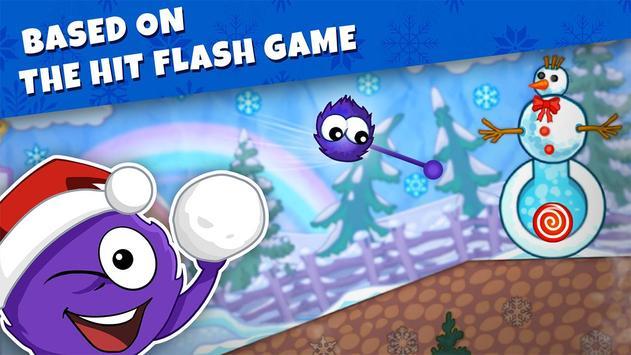 Catch the Candy: Winter Story screenshot 9