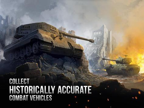 Armor Age स्क्रीनशॉट 5