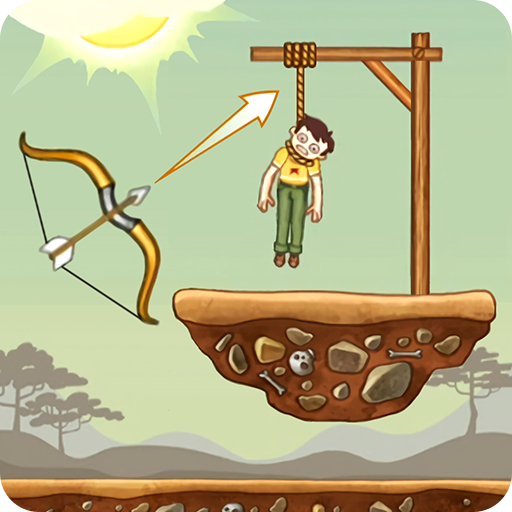 Download Download Gibbets 2: Bow Arcade Puzzle                                     Master your archery in this incredible action puzzler.                                     HeroCraft Ltd.                                                                              8.4                                         4K+ Reviews                                                                                                                                           4 For Android 2021 For Android 2021