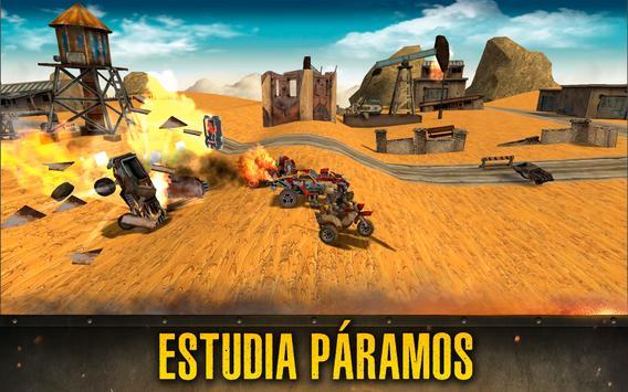 Dead Paradise captura de pantalla 7
