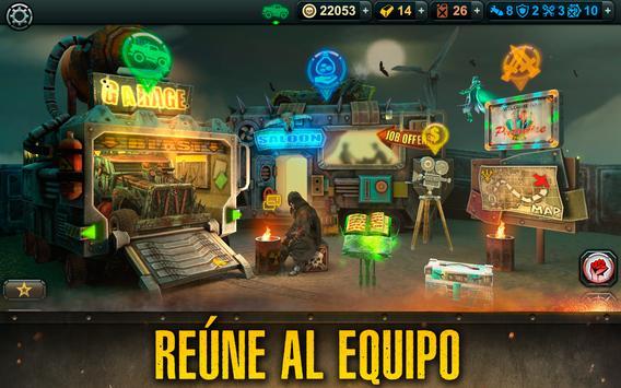 Dead Paradise captura de pantalla 15