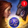 Повелители Сфер: магические дуэли жанра Три в ряд иконка