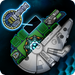 Space Arena: Destroyers interstellaires