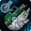 Space Arena: Build & Fight simgesi