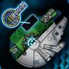 Space Arena: Build & Fight アイコン