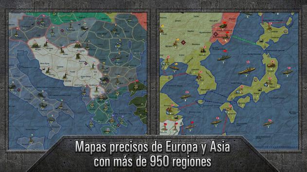 Sandbox: Strategy & Tactics captura de pantalla 6