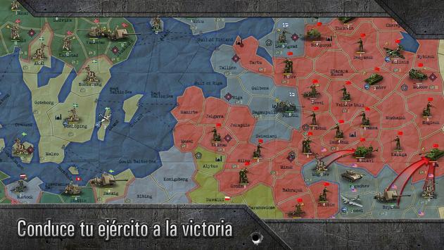 Sandbox: Strategy & Tactics captura de pantalla 9