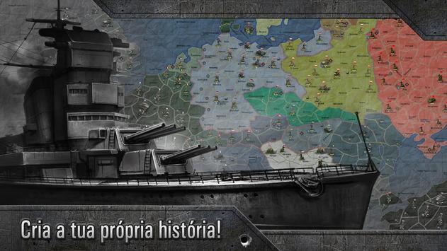 Sandbox: Strategy & Tactics Cartaz