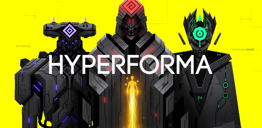 Hyperforma APK