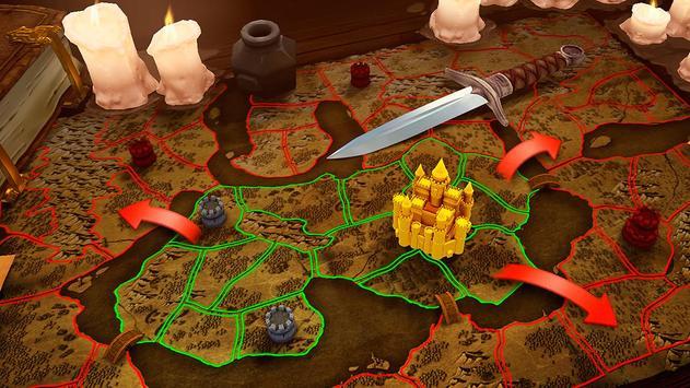 Strategy of Discord: Turn-Based isometric RPG game screenshot 7