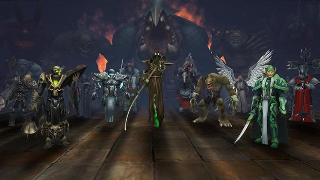 Lords of Discord: Turn-Based Srategy & RPG games screenshot 9