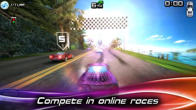 Race Illegal: High Speed 3D screenshot 10