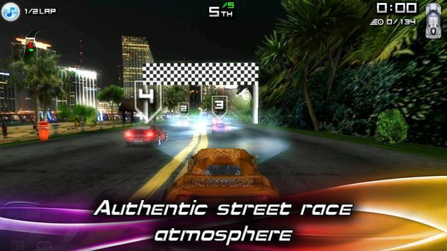 Race Illegal: High Speed 3D screenshot 7