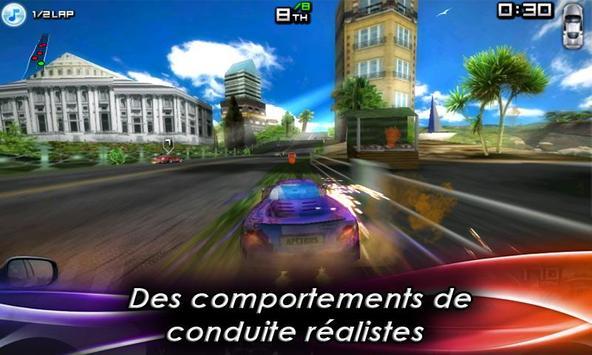 Race Illegal: High Speed 3D capture d'écran 4