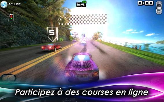 Race Illegal: High Speed 3D capture d'écran 5