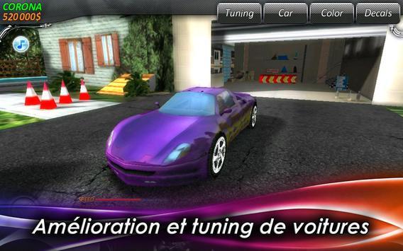 Race Illegal: High Speed 3D capture d'écran 6