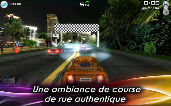 Race Illegal: High Speed 3D capture d'écran 7