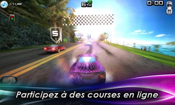 Race Illegal: High Speed 3D Affiche