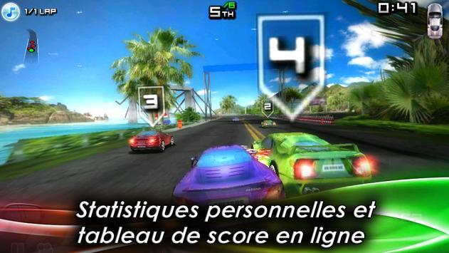 Race Illegal: High Speed 3D capture d'écran 13