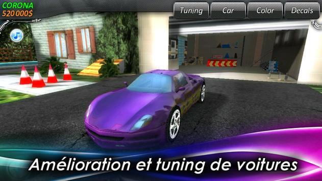 Race Illegal: High Speed 3D capture d'écran 11