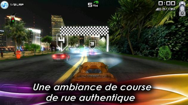 Race Illegal: High Speed 3D capture d'écran 12