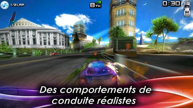 Race Illegal: High Speed 3D capture d'écran 14