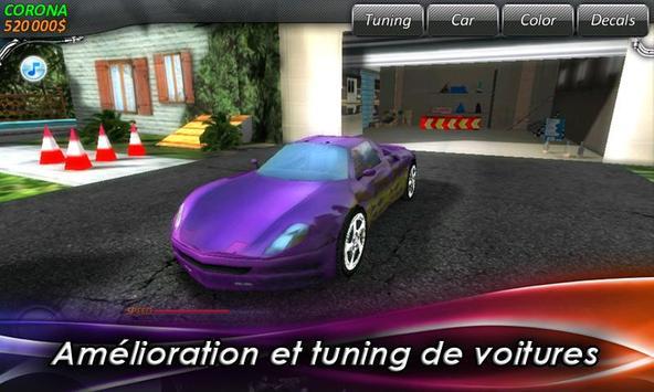 Race Illegal: High Speed 3D capture d'écran 1