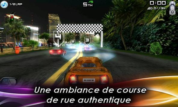 Race Illegal: High Speed 3D capture d'écran 2