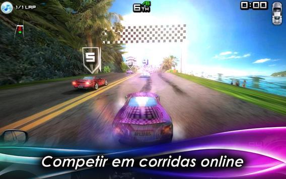 Race Illegal: High Speed 3D imagem de tela 5